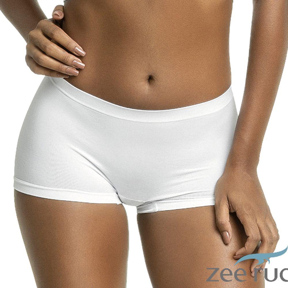 Calcinha-Boxer-sem-Costura-Branca-CA069