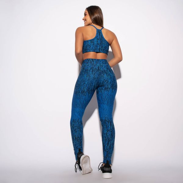 Legging-Fitness-Jacquard-Risk-Azul-LG1549