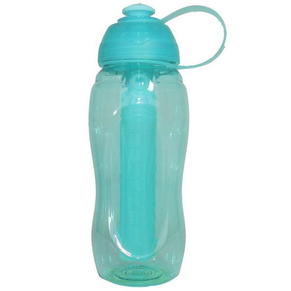 Squeeze-com-Bastao-de-Gel-Push-Pull-650ml-Azul-Piscina-SQ008