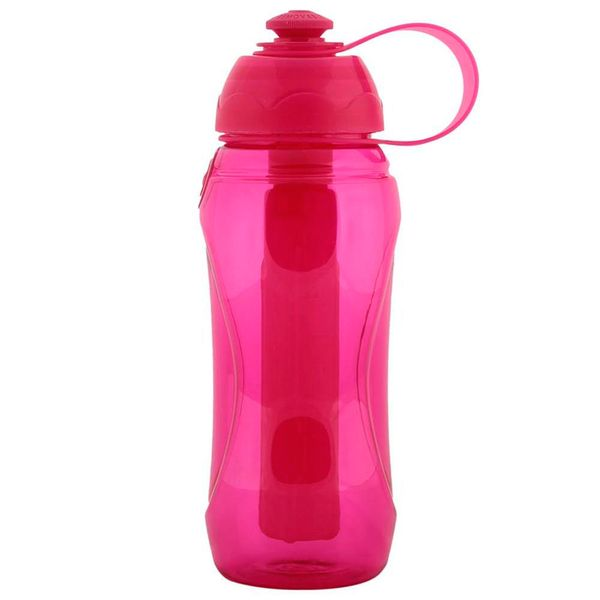 Squeeze-com-Bastao-de-Gel-Push-Pull-650ml-Rosa-SQ010