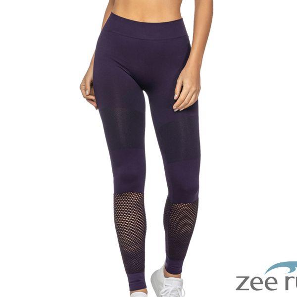 Legging-Fitness-Arrastao-Sem-Costura-Roxa-LG1554