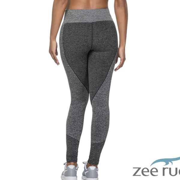 Legging-Fitness-Anatomica-Sem-Costura-Cinza-Mescla-LG1556