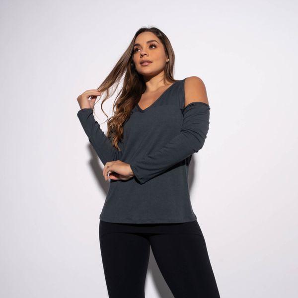 Blusa-Fitness-Viscolycra-Cinza-Decote-Ombros-e-Dedinho-BL358