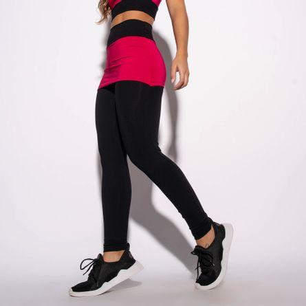 Legging-com-Saia-Fitness-Preta-e-Rosa-LG1562