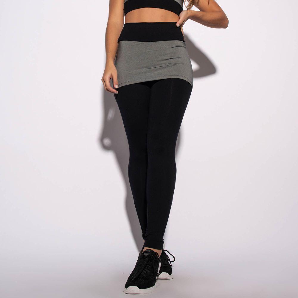 Legging-com-Saia-Fitness-Preta-e-Cinza-LG1564