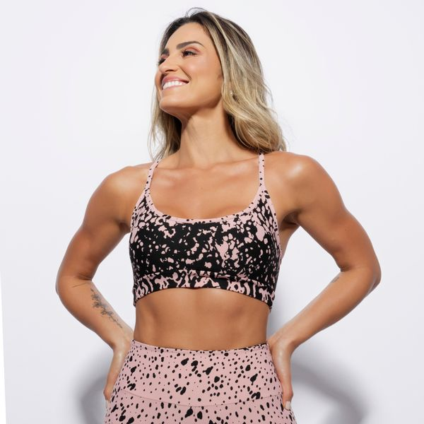 Top-Fitness-Jacquard-Rose-Splash-TP956