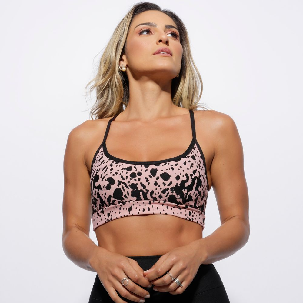 Top-Fitness-Jacquard-Preto-e-Rose-Splash-TP957