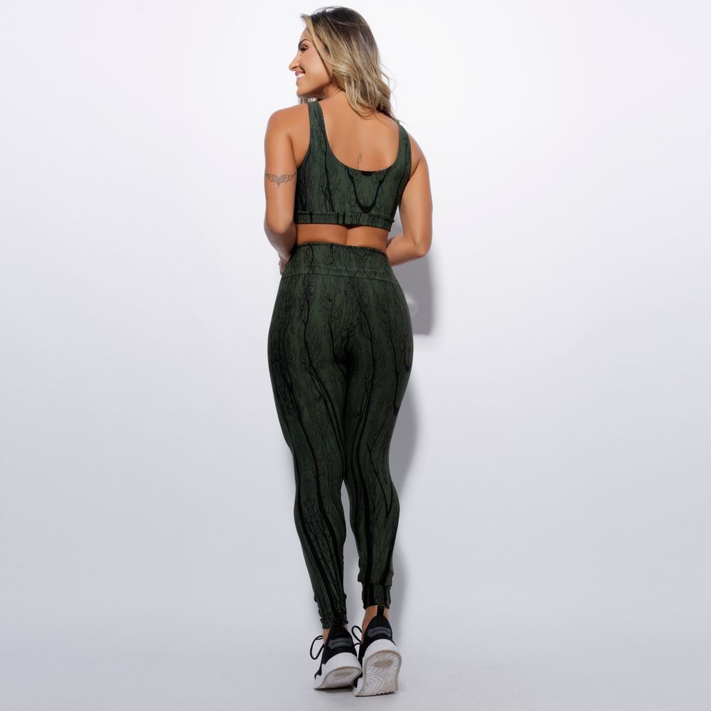 Legging-Fitness-Jacquard-Risk-Verde-LG1589