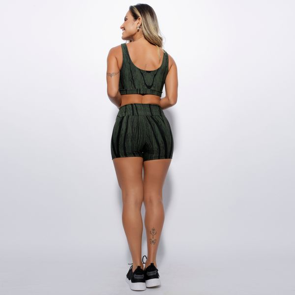 Short-Fitness-Jacquard-Risk-Verde-SH321