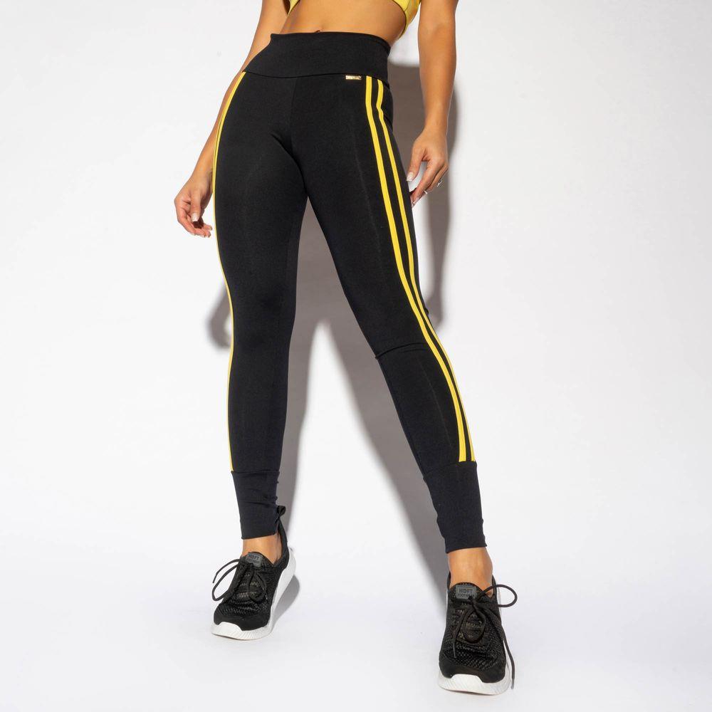 LG1652-Legging-Fitness-Preta-Vivo-Amarelo