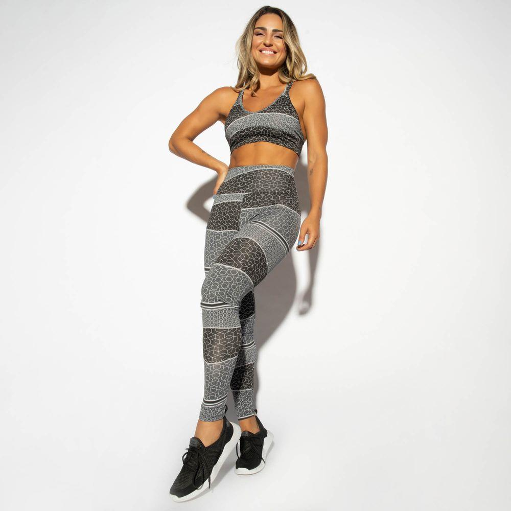 CO198-Conjunto-Cintura-Alta-Fitness-Cinza-Shape