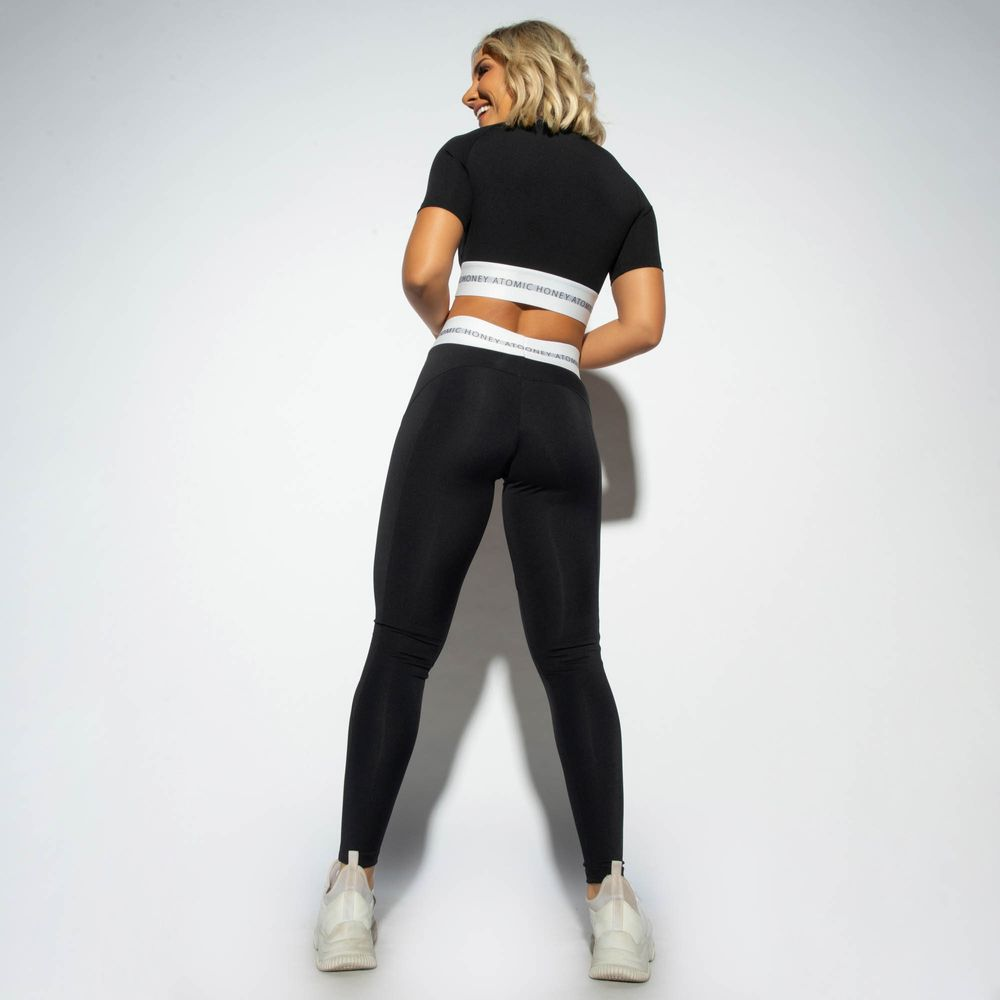 Legging-Cintura-Alta-Fitness-Honey-Be-Preta-LG1648