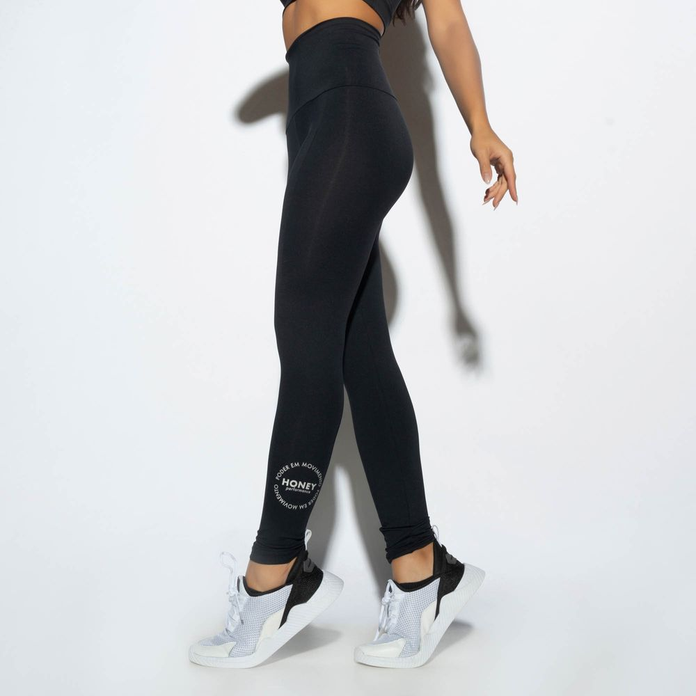 Legging-Cintura-Alta-Preta-Honey-Performance-LG1681