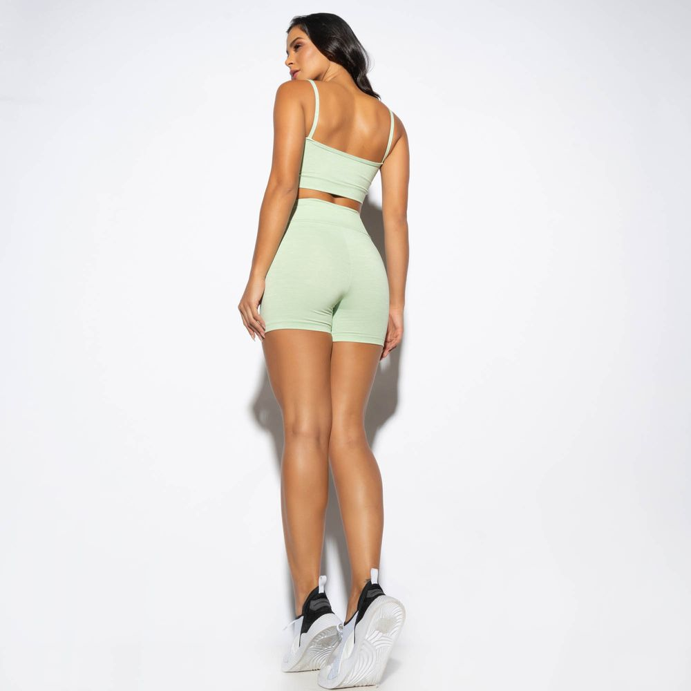 Short-Fitness-Mesclado-Verde-SH387