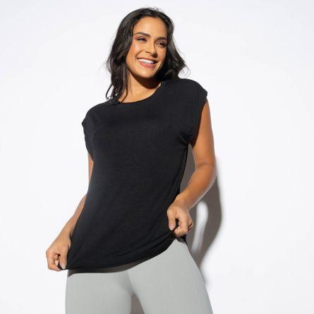 Camiseta-Fitness-Viscolycra-Preta-CT608