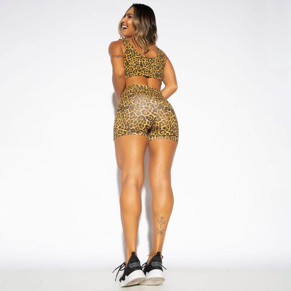 Conjunto-Cintura-Alta-Fitness-Amarelo-Leopardo-CO224
