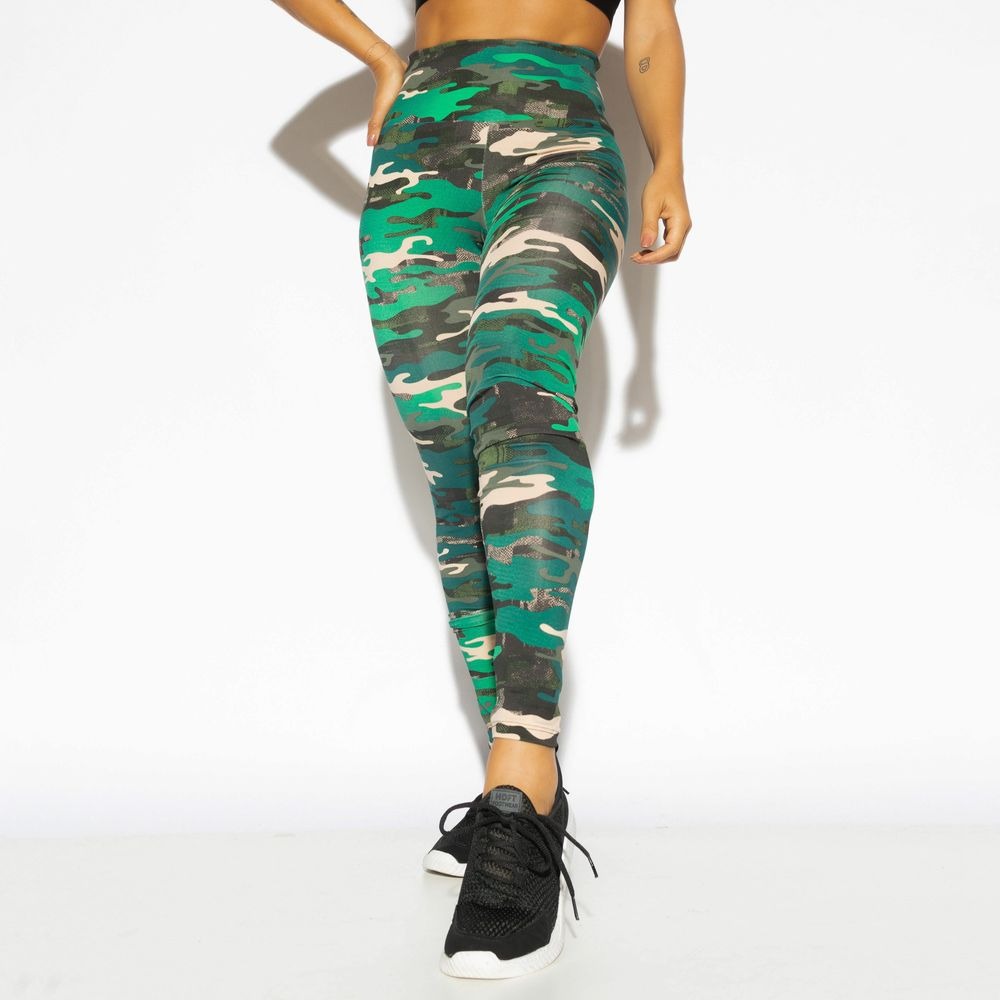 Legging-Fitness-Estampada-Verde-Army-LG1719