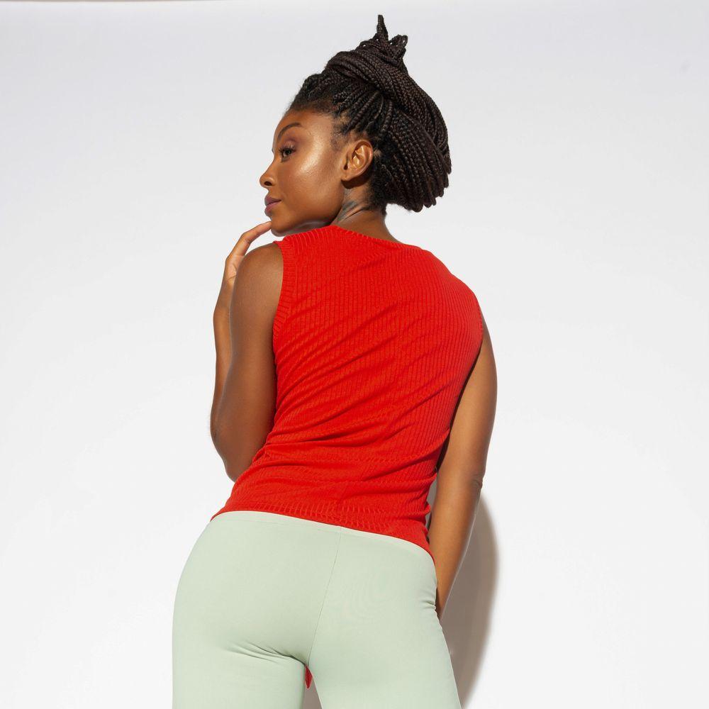 Camiseta-Fitness-Canelada-No-Vermelha-CT657