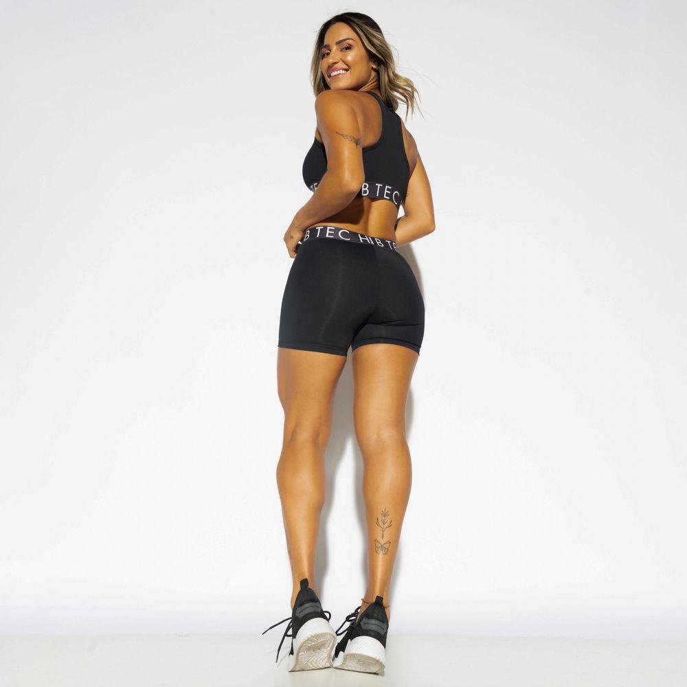 Short-Fitness-HNB-Tec-Preto-Elastico-SH402