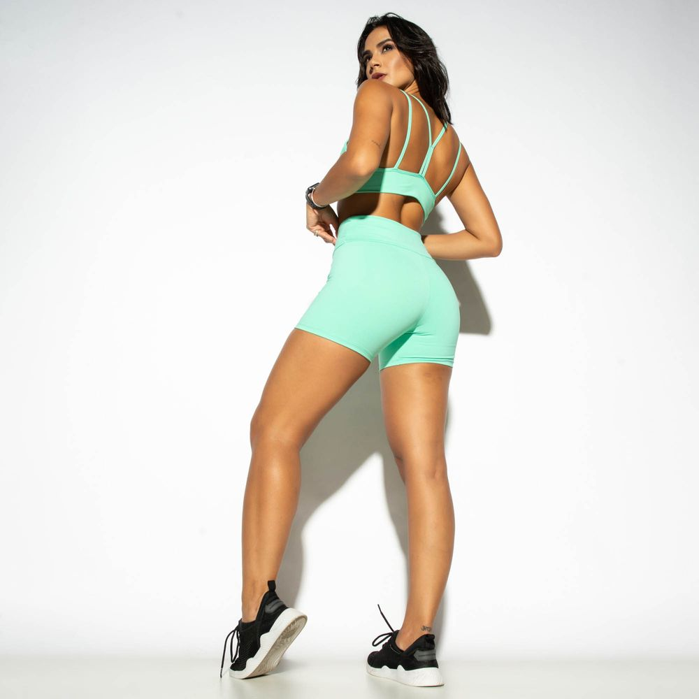 Short-Fitness-Verde-Power-SH435