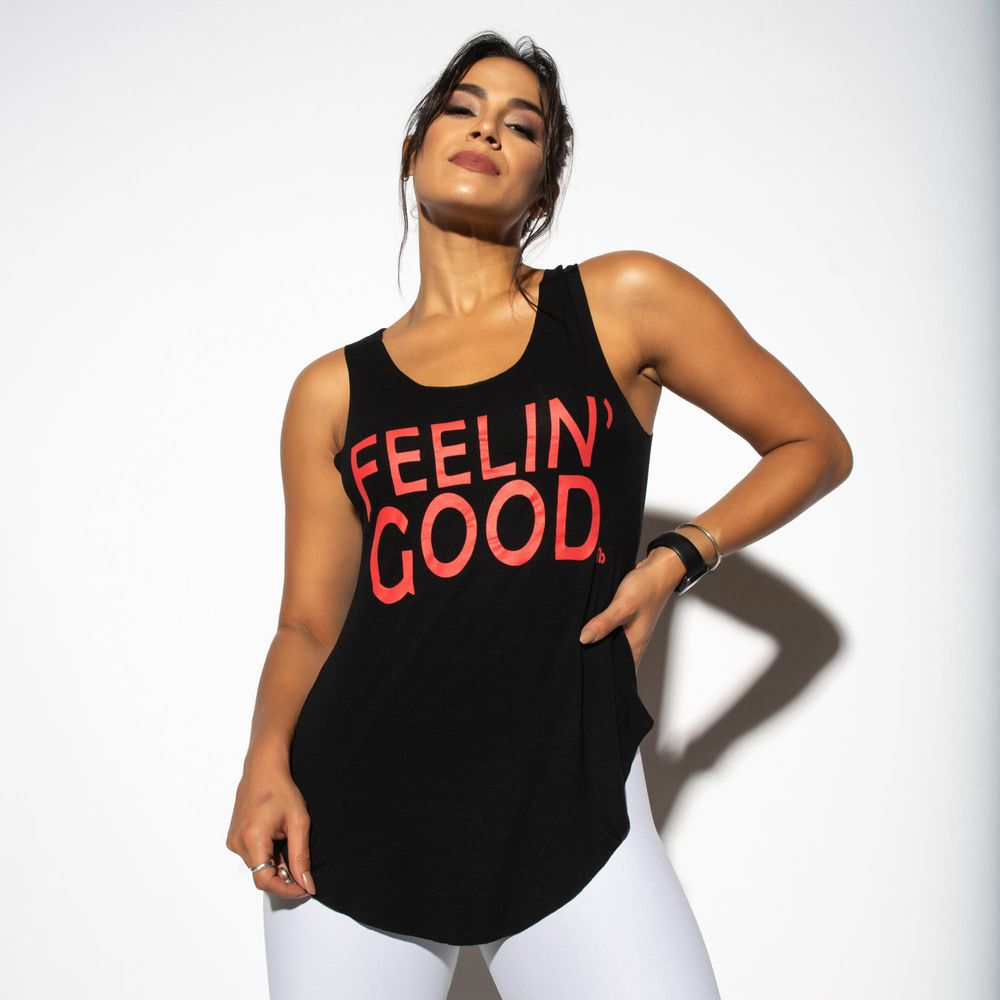 Regata-Fitness-Preta-Fellin--Good-CT670