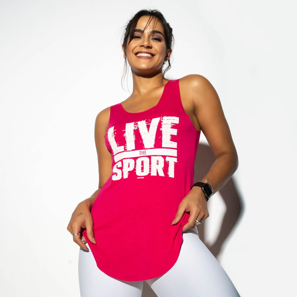 Regata-Fitness-Rosa-Live-The-Sport-CT683