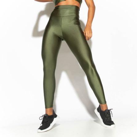 Legging-Fitness-Cos-Alto-Verde-Militar-Gloss-LG1759