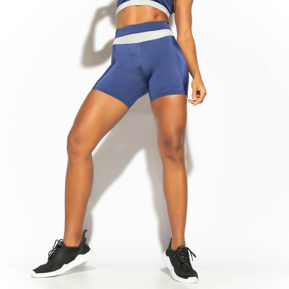 Short-Fitness-Azul-Dual