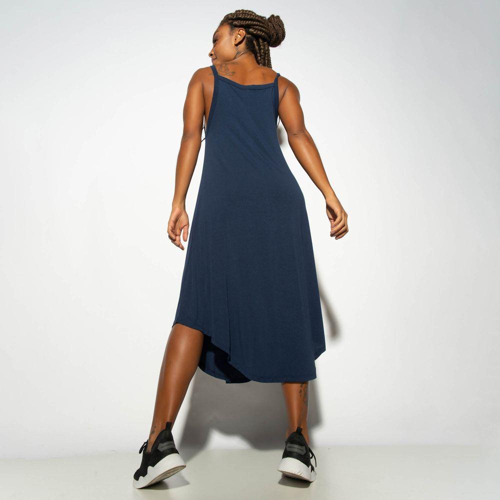 Vestido-Liso-Azul-Alcinha