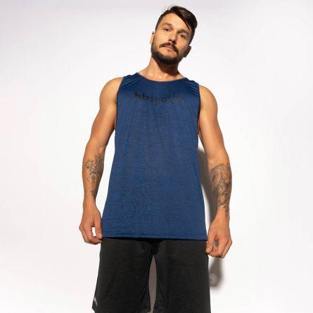 Regata-Fitness-Azul-Mesclada-Dry-Tech-RG116