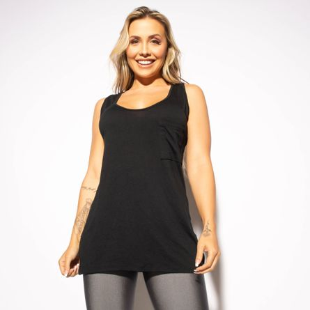 Camiseta-Fitness-Preta-com-Bolso-CT740